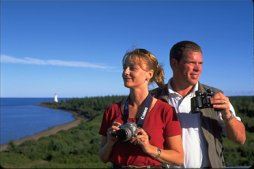 Cape Jourimain Nature Centre - Photo Credit: Tourism New Brunswick